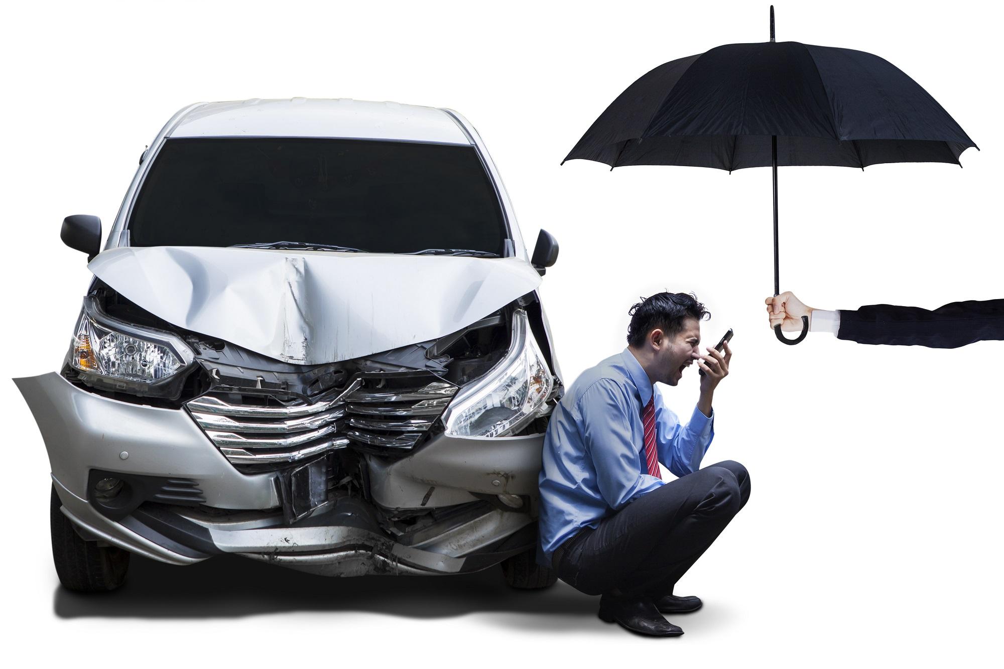 Pomoc ubezpieczenia w wypadku