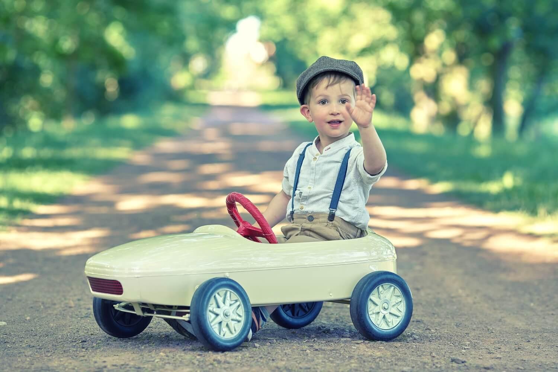 ubezpieczenie dla młodego kierowcy