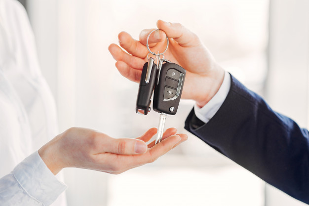 ubezpieczenie dla nowego auta